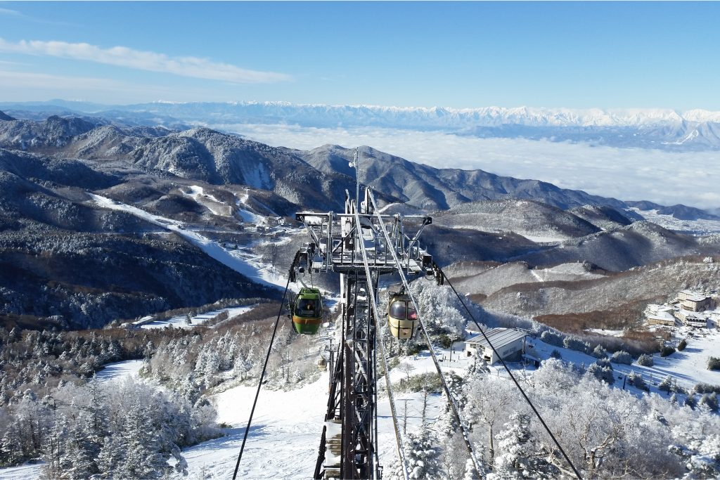 central-area-shiga-kogen-ski-snow
