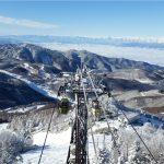 前往志贺高原的方法 – 长野滑雪场的信息