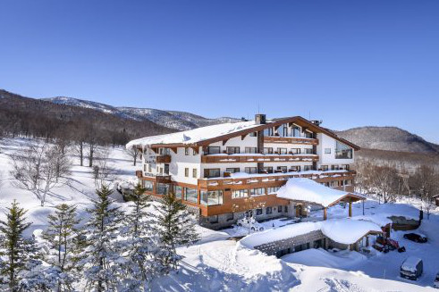 (EN) Recommended Places to Stay in Shiga Kogen