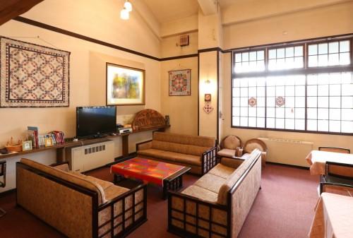 Hotel Mount Shiga