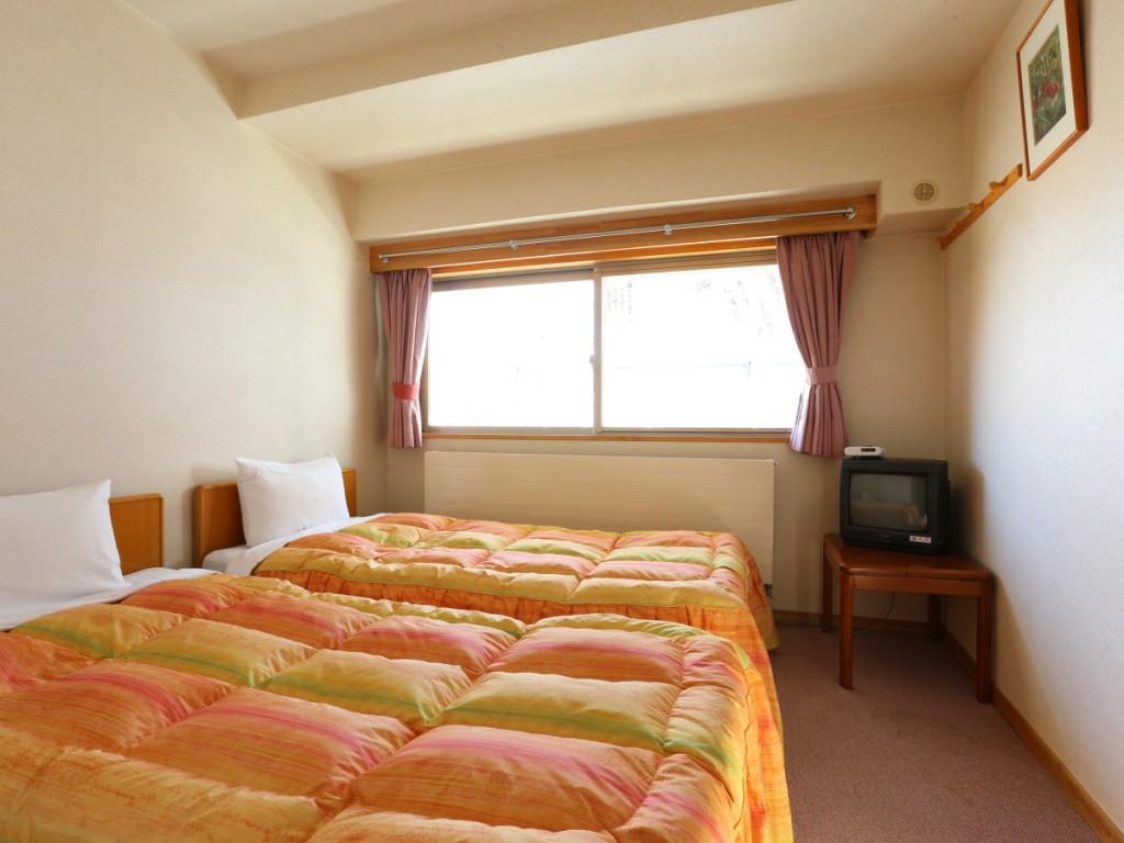 Hotel Mount Shiga Room