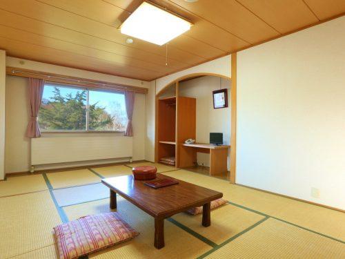 志賀山酒店