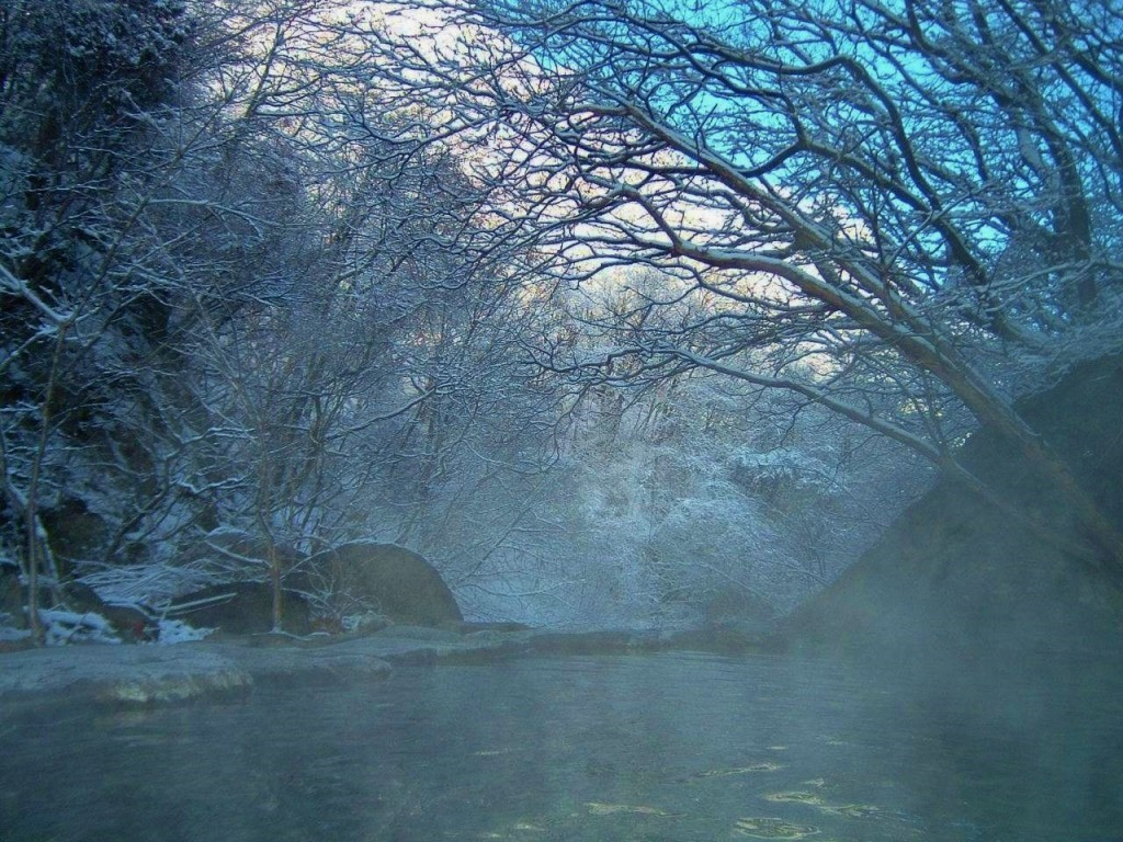 takinoyu winter