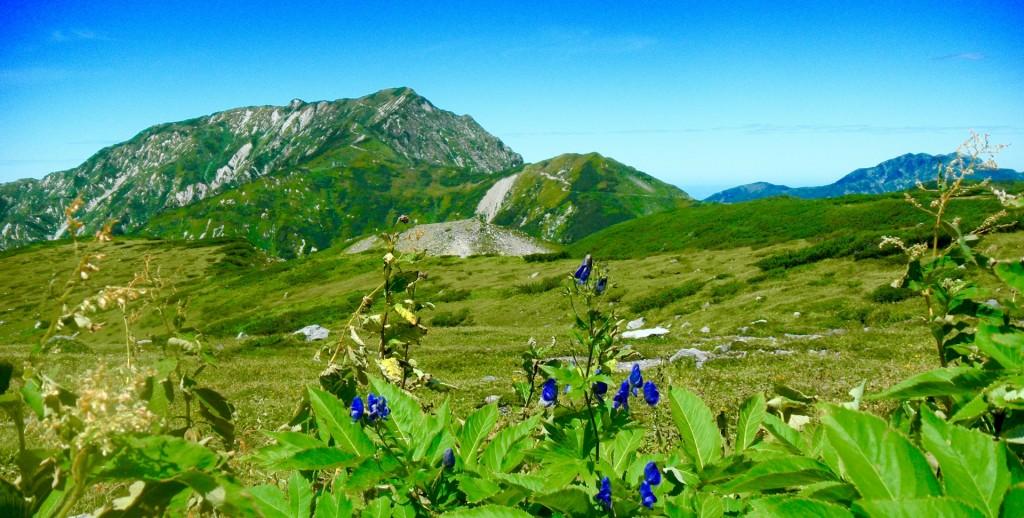 tateyama-kurobe-hiking
