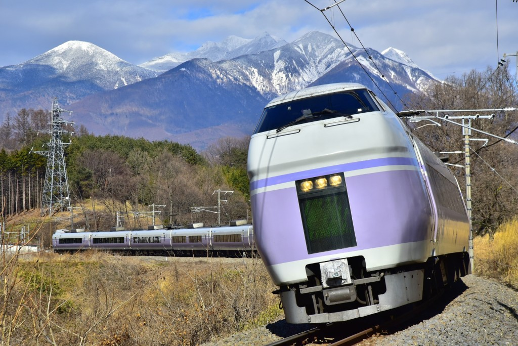 limited express azusa (old)
