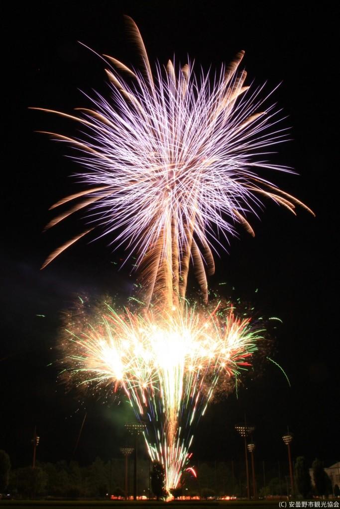 azumino-fireworks