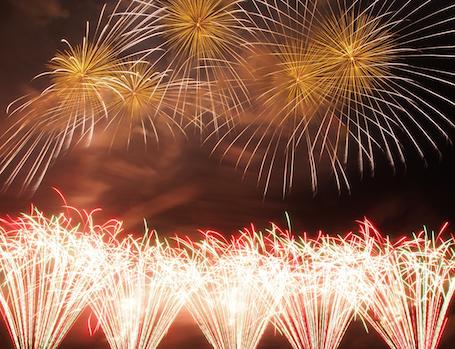 azumino fireworks1