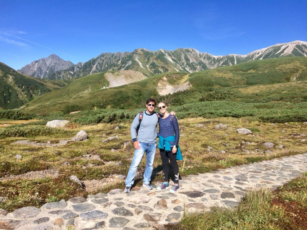 tateyama-kurobe-alpine-route-summer-hiking-tour-guests