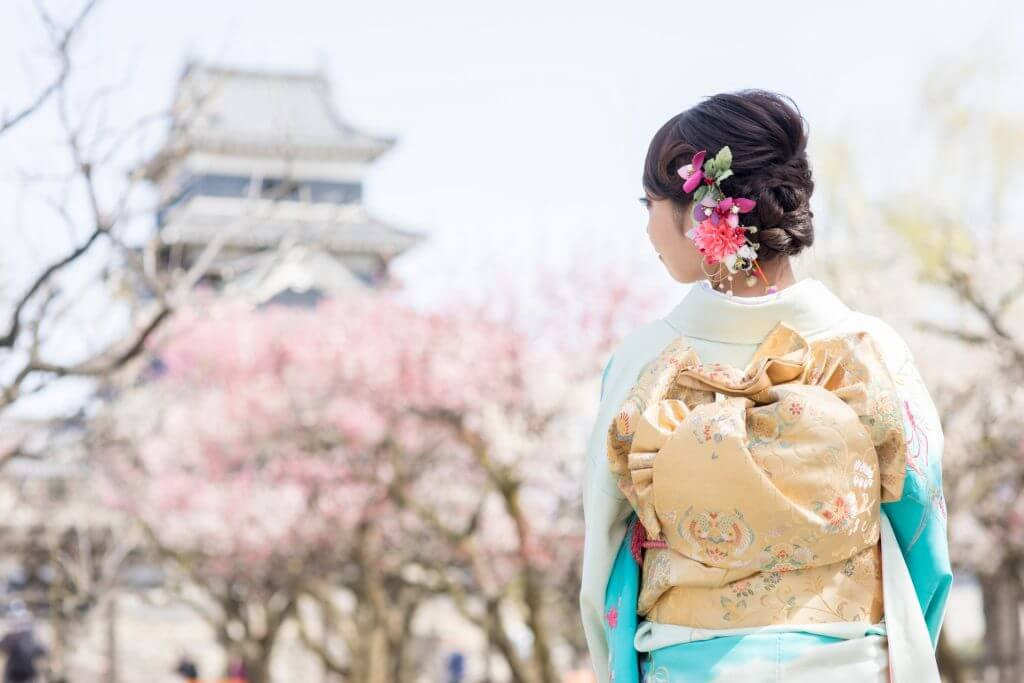 Enjoy the Stunning Blossoms of Nagano