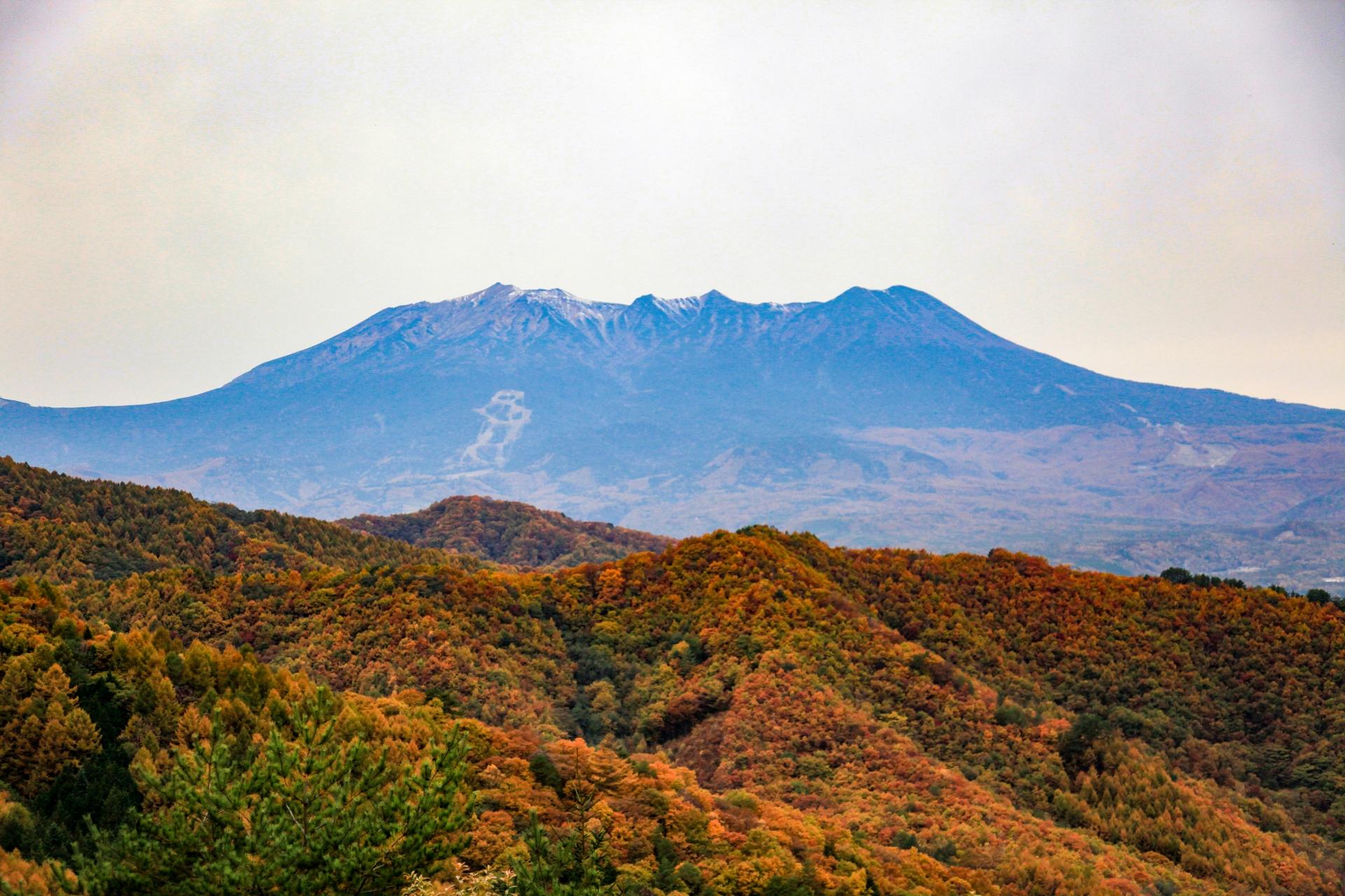 Kiso Ontake: Japan's Pristine Heartland