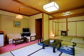 Japanese Standard Room