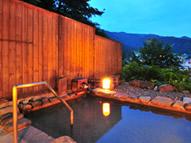 Multiple Hot Springs
