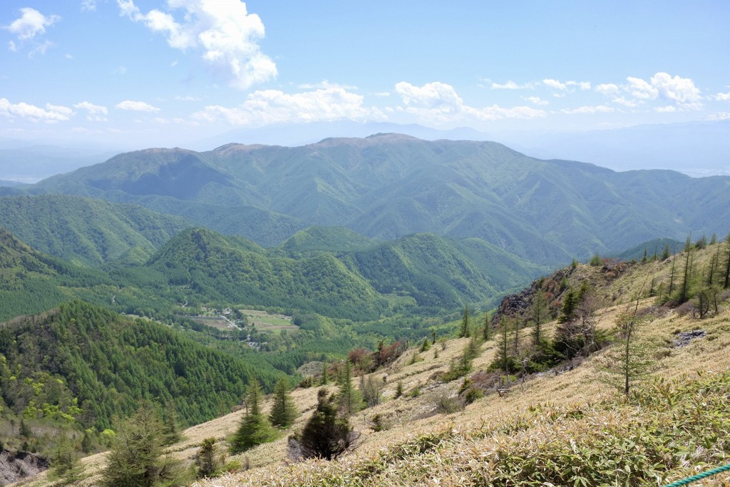 utsukushigahara highlands