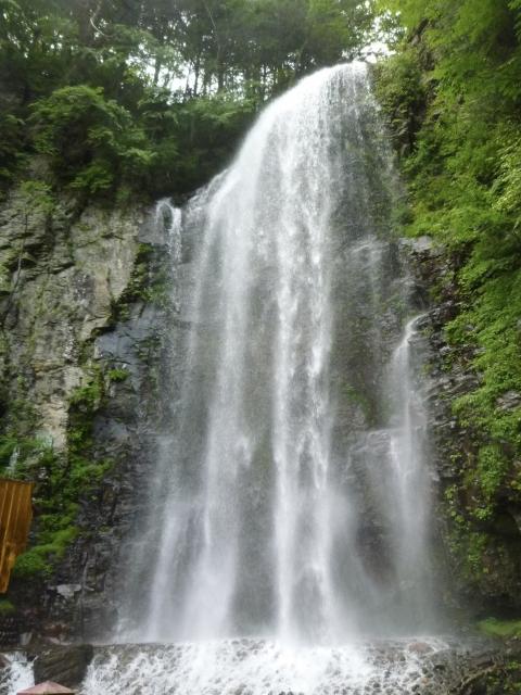 Kiyotaki Falls Kiso