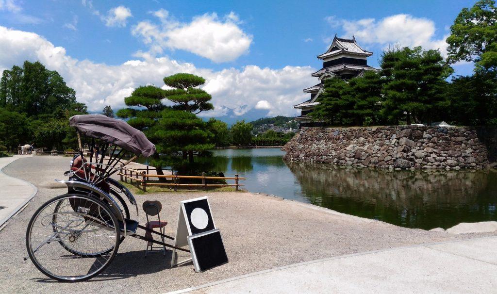 matsumoto-castle