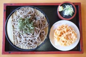 kiso-soba-food