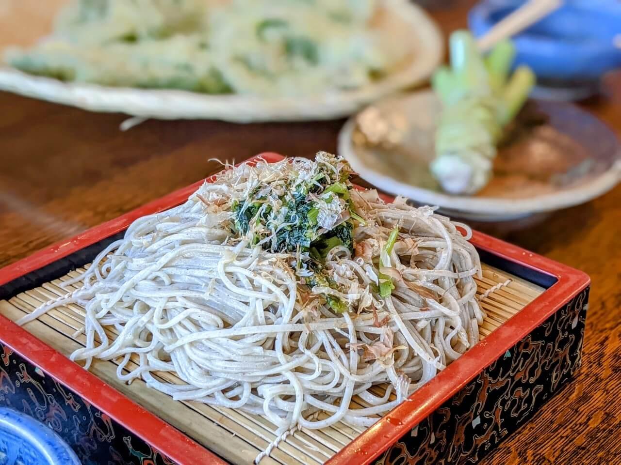 kamikochi-tour-lunch