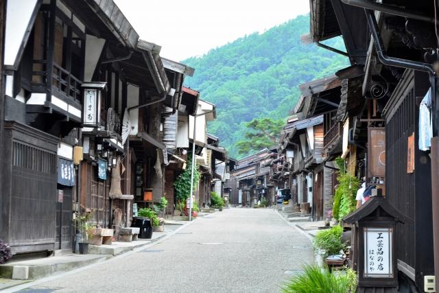 Narai Nakasendo
