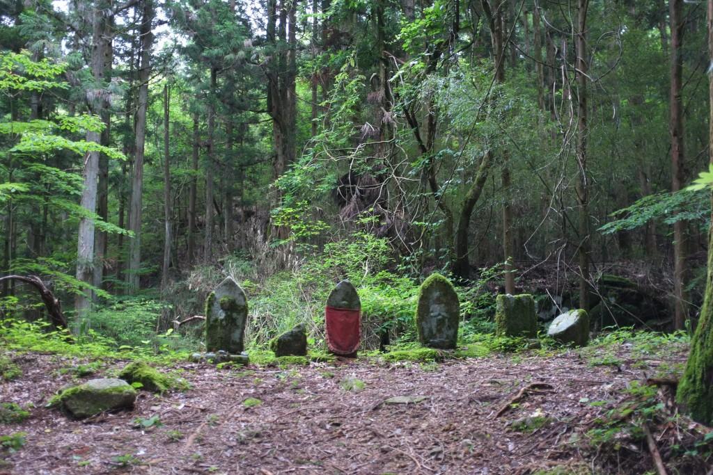 tsumago-magome nakasendo trail