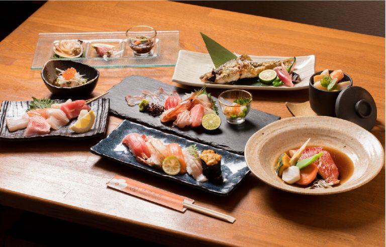 Yudanaka Hotel + GOEN Dinner Deal