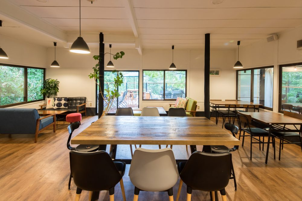 ENZA咖啡厅