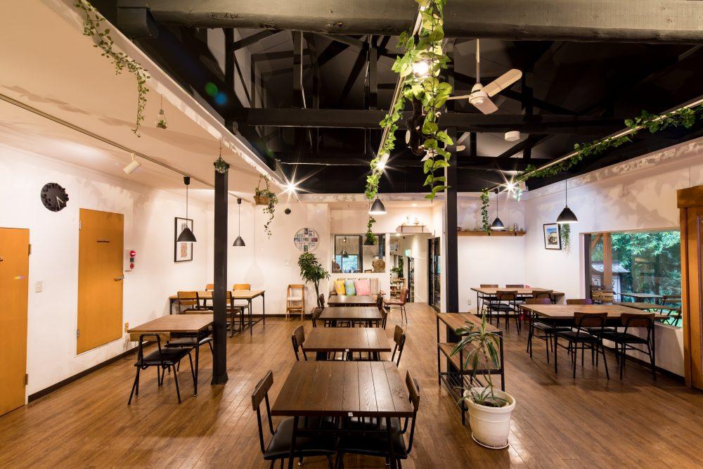 ENZA咖啡館