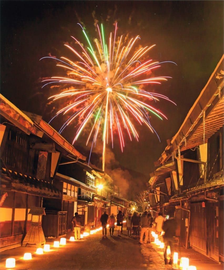 narai-ice-candle-festival-fireworks