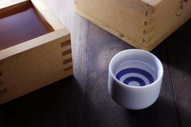sake-drink-food