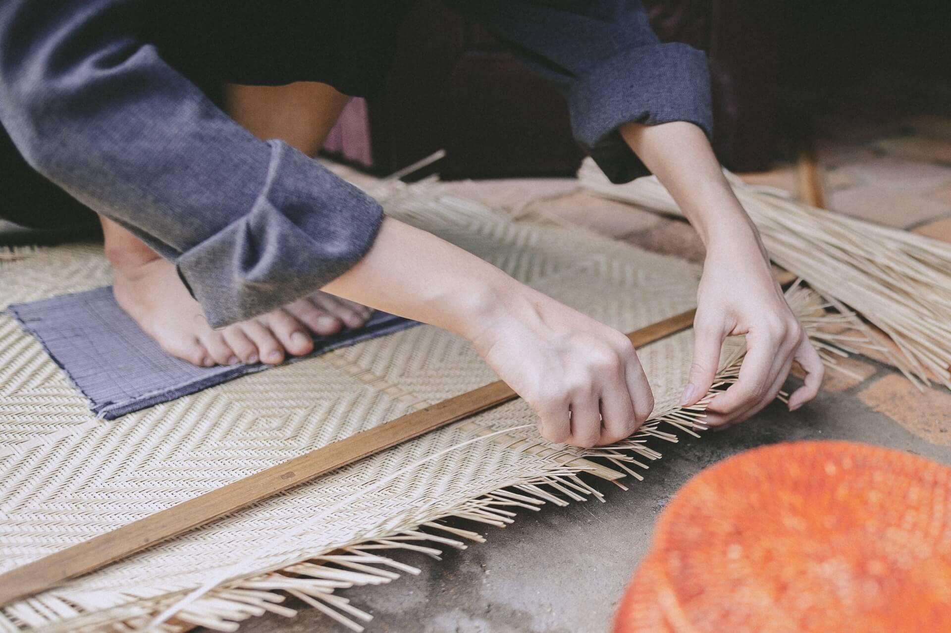 bamboo-takezaiku
