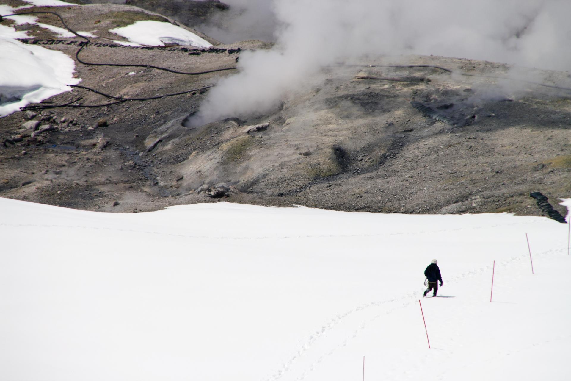 立山-黑部高山路線