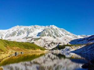 tateyama-kurobe-alpine-route-summer-hiking