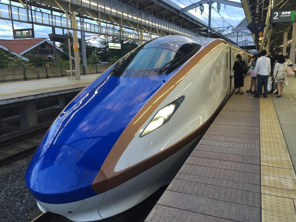 hokuriku-shinkansen