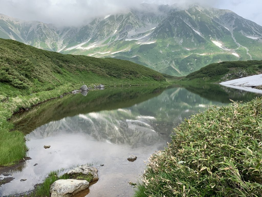 tateyama-kurobe-alpine-route-summer-hiking