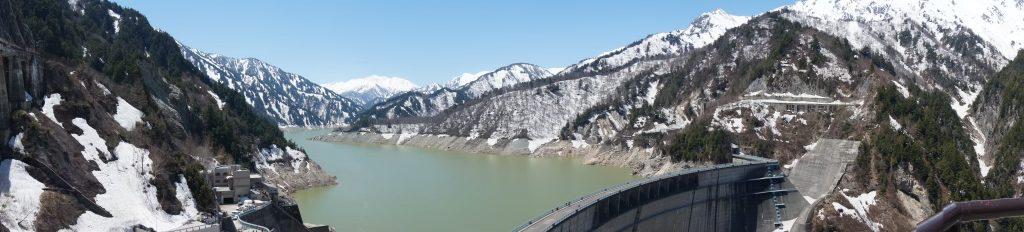 tateyama-kurobe-alpine-route