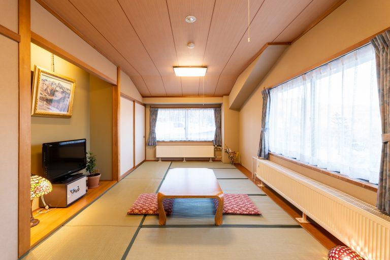 Hotel Sunny Shiga / Shiga Kogen
