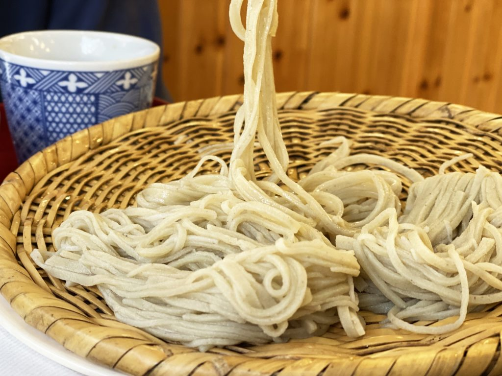 food-soba