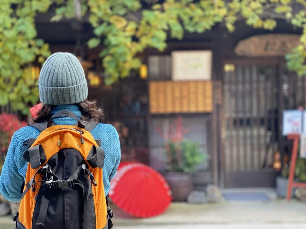 nakasendo-trail-narai-tour-guests