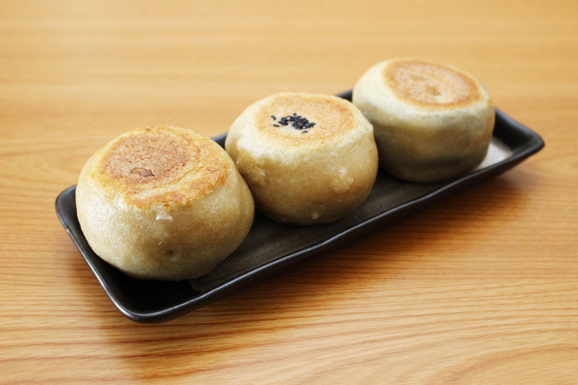 长野的名产美食
