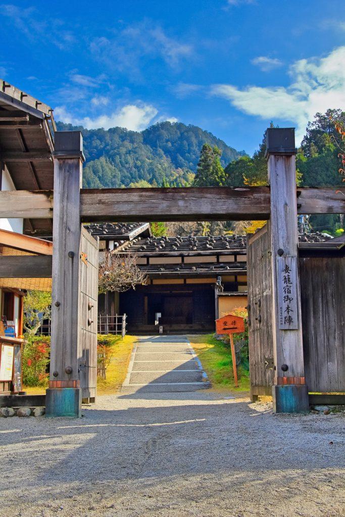 nakasendo-trail-tsumago