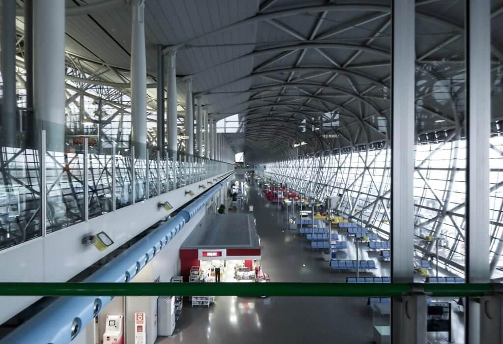 osaka-kansai-airport