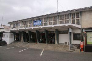 yudanaka-station