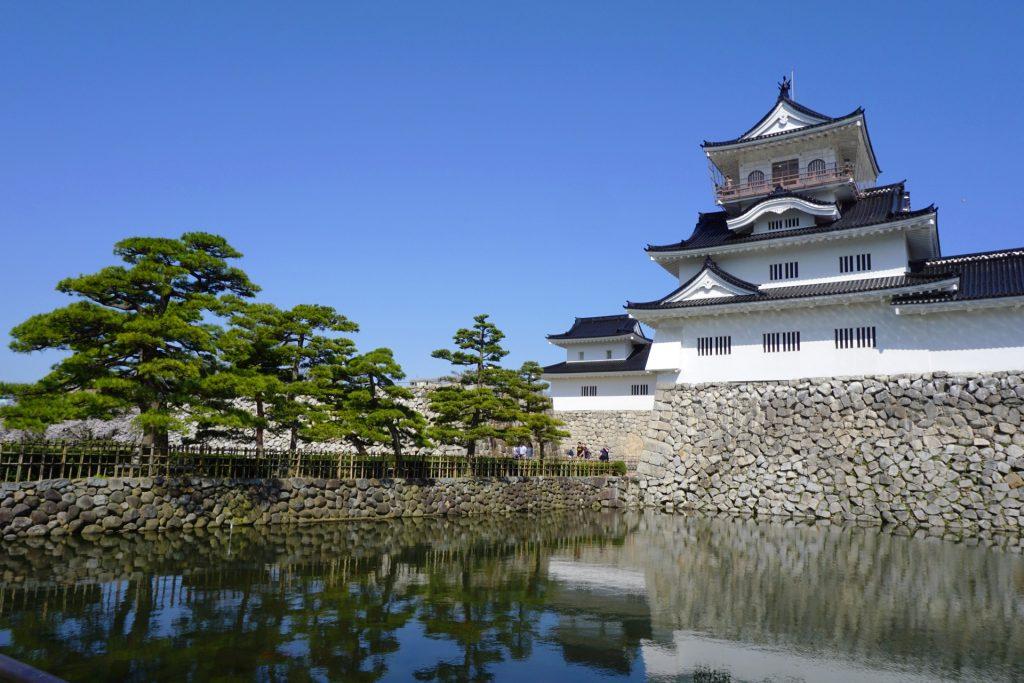 toyama-castle-park