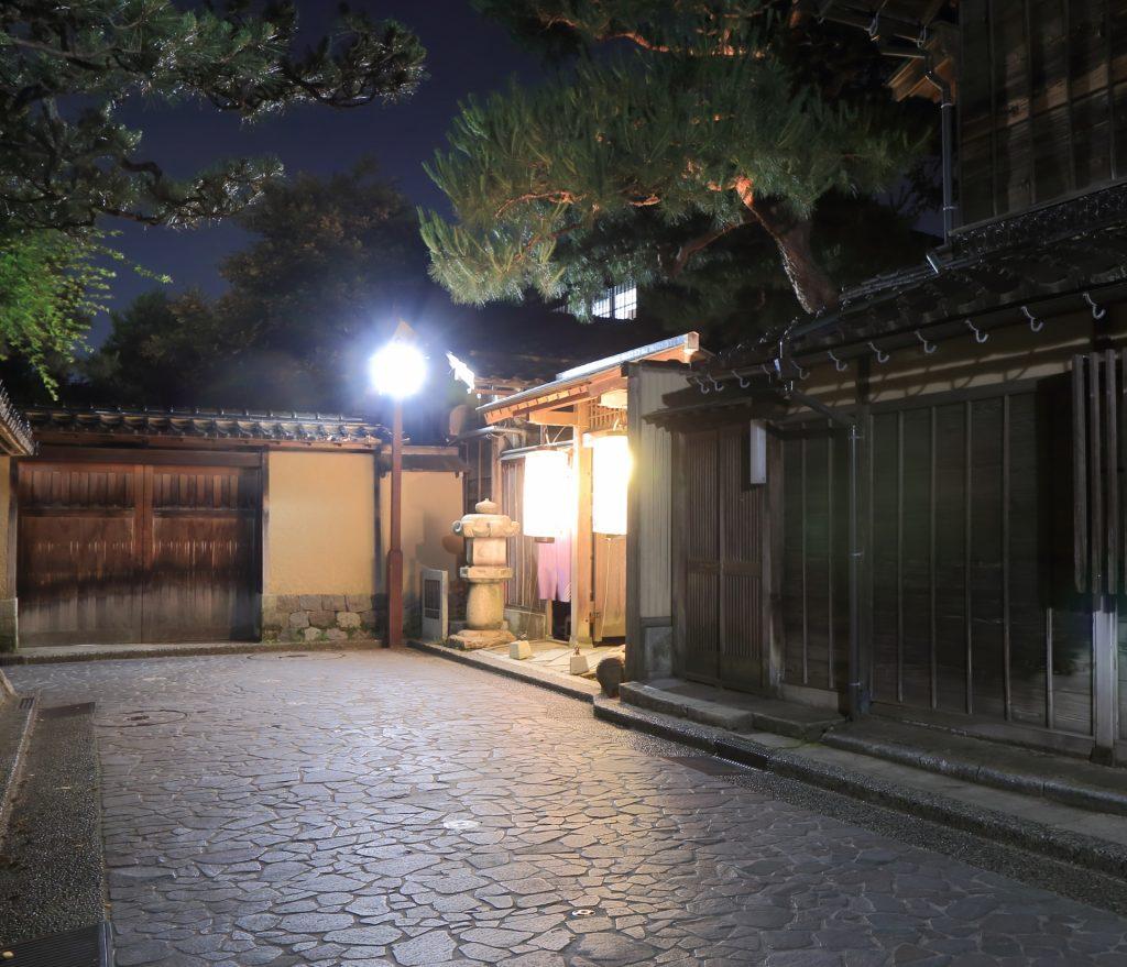 kanazawa-nagamachi