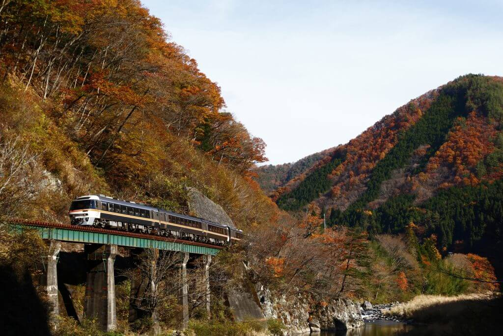 How to Get to the Kiso Valley & Nakasendo