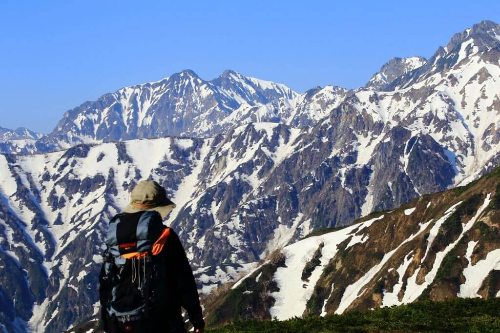 hakuba-hiking