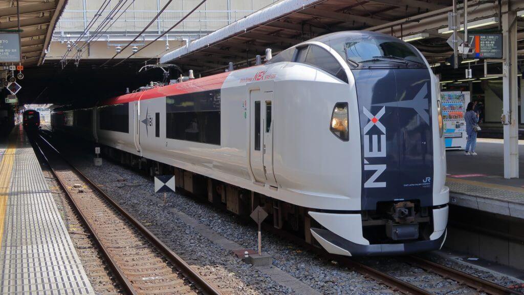 narita-express-nex