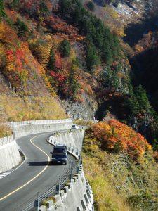 hakusan-white-road