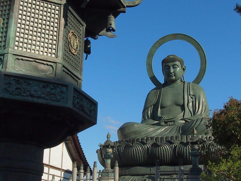 Takaoka-daibutsu-toyama