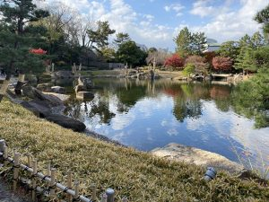nagoya-tokugawa-garden