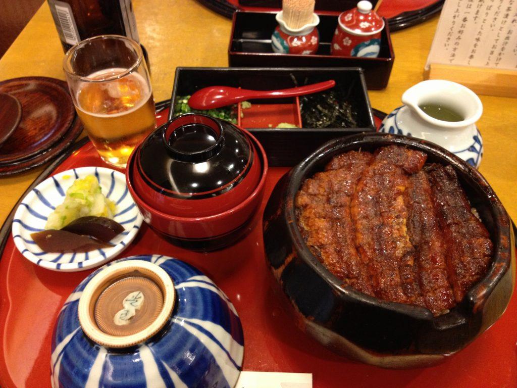 nagoya-food-hitsumabushi